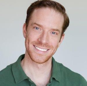 Photo of Brad, blogger