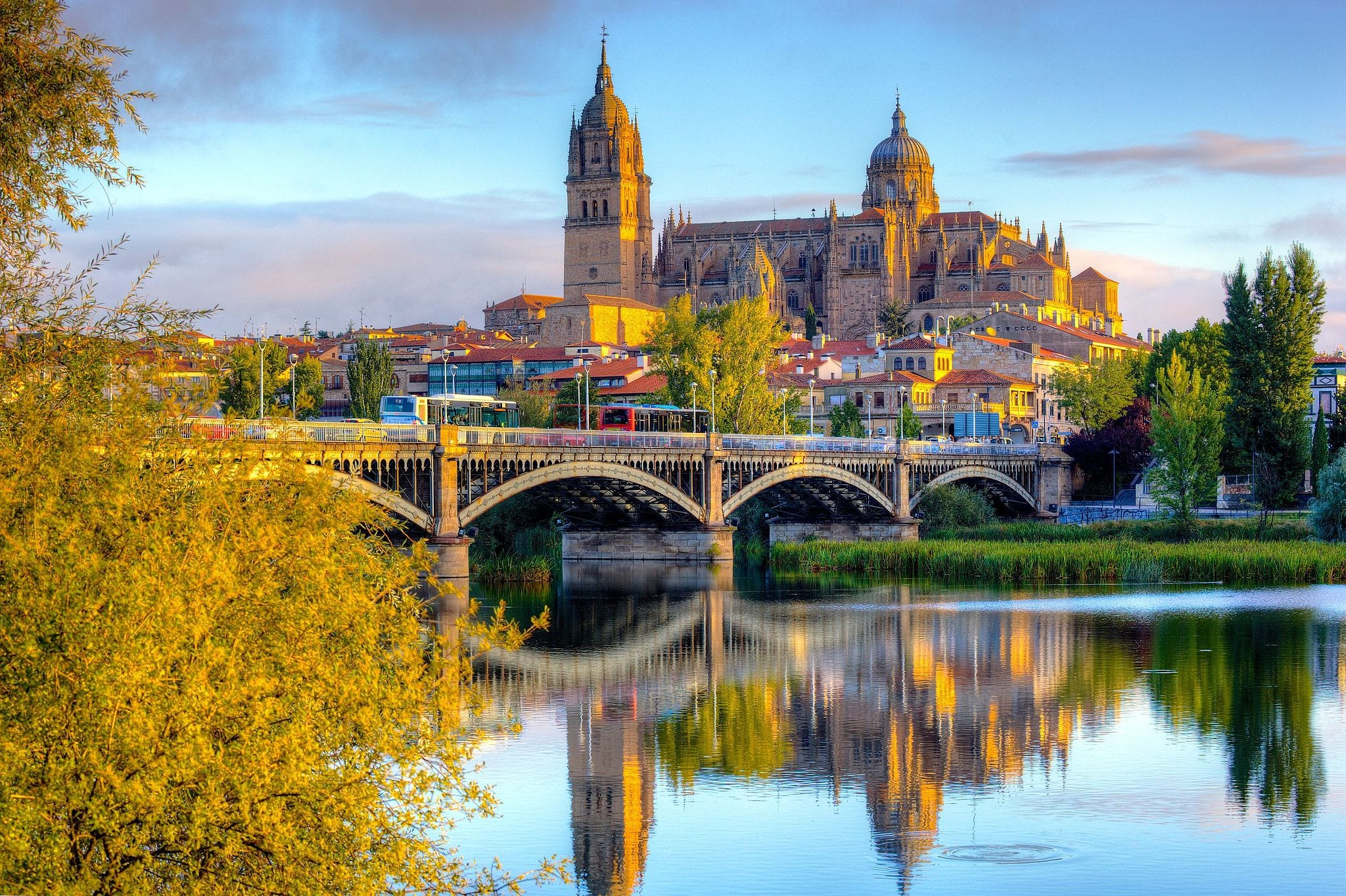 Off the beaten path in spain salamanca - On salamanca ...