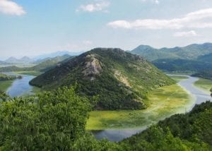 Skadar Lake National Park - Montenegro
