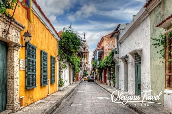 Cartagena, Colobmia