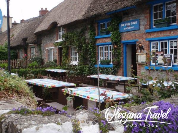 Adare Village Restaurant