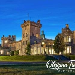 Dromorland Castle