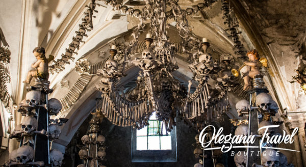 Kutna Hora, Human Bone Church