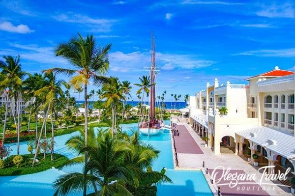 Dominican Republic, All-Inclusive Resorts