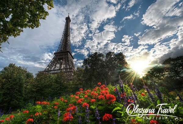 Paris is the perfect city escape for a Valentines Day getaway