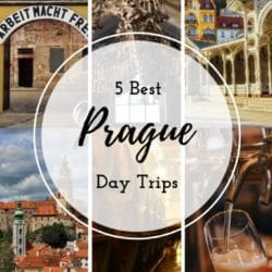 5 Best Day Trips from Prague