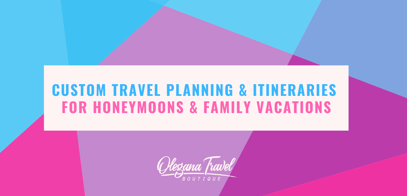 Custom Travel Planning & Itineraries for Honeymoons and Family Vacations, Travel Agency, New Jersey Travel Agent, Travel Company